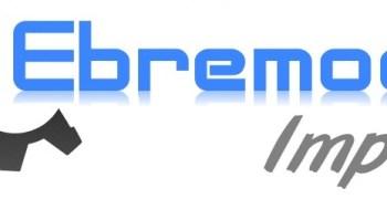 Arrow engines por Ebremodel Import