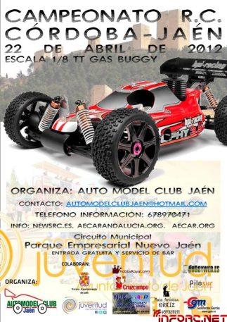 Campeonato-Cordoba-Jaen-Buggy