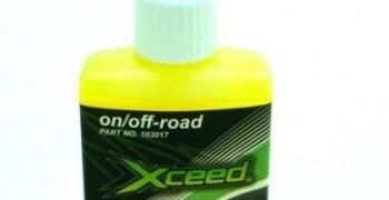 Aceite para filtro de aire Xceed RC