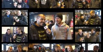 Neobuggy 2012, entrevista a Robert Batlle antes del Nacional A