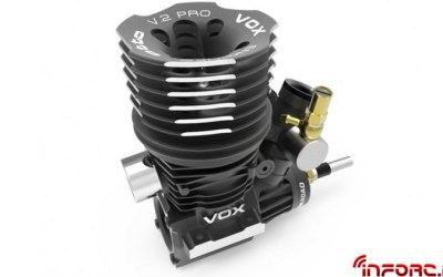 Vox Otto V2 Pro On Road