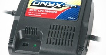 Cargador y balanceador LiPo Onyx de Duratrax