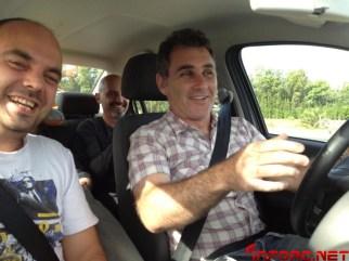 Adrian, Carles Batlle, Marc Ibars