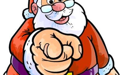 La navidad esta cerca. . .sigue compartiendo nuestras noticias!!
