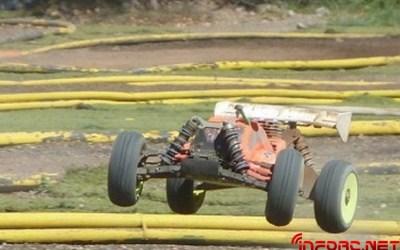 Quinta prueba del campeonato provincial de Las Palmas 1/8 TT Gas