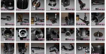 FX Engine, primeras imágenes del interior en exclusiva