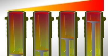 Sistema de amortiguación automática (ADS) por RB