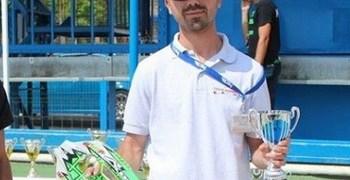 Crónica de la 3ª prueba del Campeonato de Andalucía en Lebrija, por Agustín Illanes