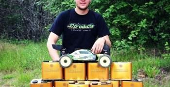 Joseph Quagraine, nuevo fichaje de Nitrolux e importador para Finlandia