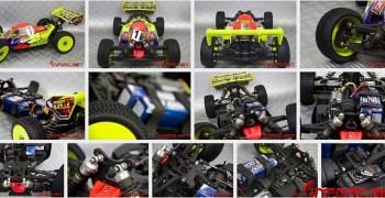 Analizando el Mugen MBX7 Eco de Robert Batlle. Fotos y vídeo.