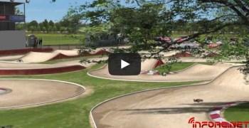 Video: VRC Pro 1/8 tt gas en fase beta de desarrollo