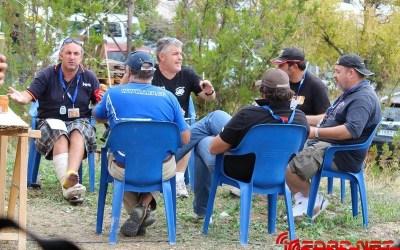 Jose A. Pineda comenta las novedades de Aecar 2014