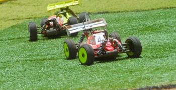 Campeonato Regional de Canarias 1/8 TT GAS