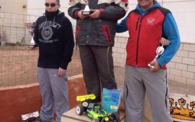 Resumen de la 4ª Prueba del Campeonato de Puzol RC