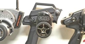 Team GRID presenta la nueva gama de adaptadores de volante Drop Down