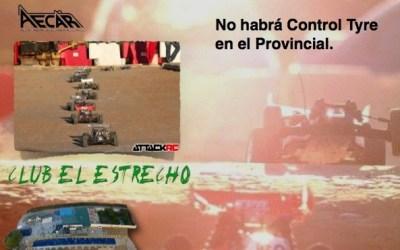 Primera prueba del provincial de Cadiz 2014 1/10 2WD y 4WD