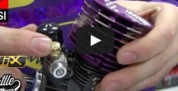 Video: Robert Batlle presenta la nueva gama Novarossi; Live Range y High Range