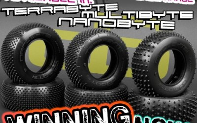 Neumáticos Dboots para 1/10 short course y buggy, disponibles en España