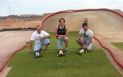 Crónica: Tercera prueba 1/10 TT del regional de Lanzarote