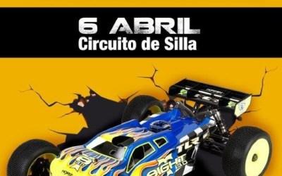 Truggys, buggys nitro y buggys eléctricos este finde en Silla, Valencia