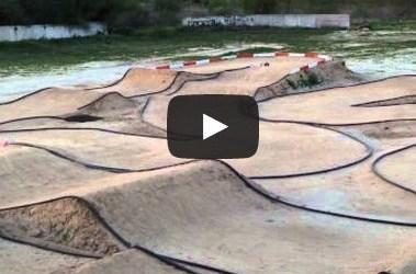 VÍDEO: Día de entrenos con Summum Brothers y Dani Vega