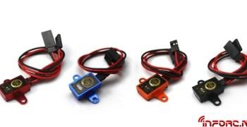 Interruptor electrónico Thunder Innovation