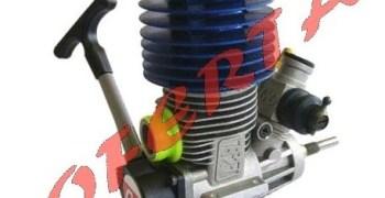 Oferta de motores Go en Hobbymacías