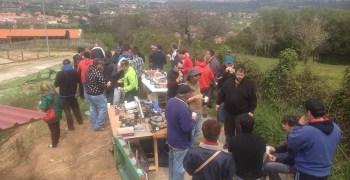 Crónica: Primera prueba del Campeonato Astureonés, por Jesús Martínez