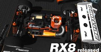 VRC Pro; físicas actualizadas y nuevo buggy añadido