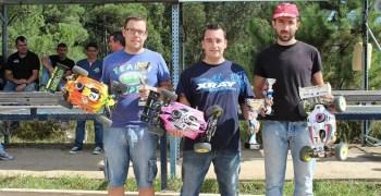 Crónica: Última prueba del Camp. Gallego 1/8 TT Gas 2014, por Fernando Abalo
