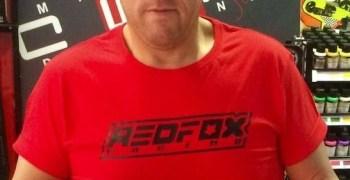 Red Fox, la nueva marca de accesorios de Johnny Pastor
