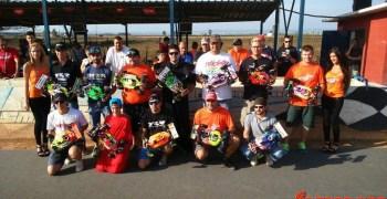 Resultado de la Merlin Race 2014