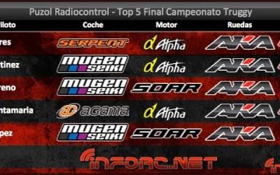 Final del Campeonato Puzol RC 2014