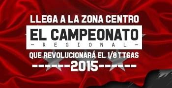 EXCLUSIVA: Madrid Nitro Series 2015. Campeonato Regional de 1/8 TT Gas