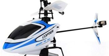 Nuevo en Modelix Racing: Gama RTR, aplicador de ciano y limpia rodamientos