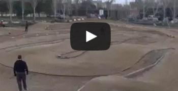 Video: Final nitro en los Modelix Games Fuencarral (con penalizaciones)