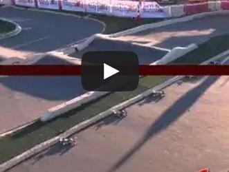 Video y fotos: Andalucía EP Super Cup 2015, San José de la Rinconada