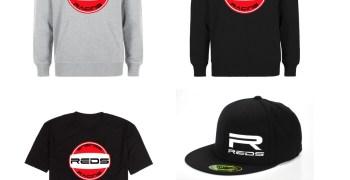 ¿Conoces la gama de ropa de REDS Racing? No te la pierdas.