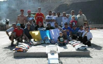 Crónica: 6ª prueba Rally Rc del Campeonato de Canarias
