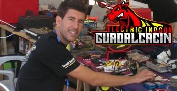 Guadalcacín Electric Indoor 2015 - Confirmando pilotos