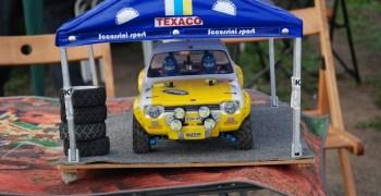 "Rally internacional ""La Farmacia 2015"". Fin de temporada"