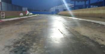 Este Domingo, Campeonato de Málaga 1/8 TT Gas en Alhaurín