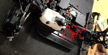 Exclusiva mundial - Reno Savoya cambiaría de motor Orion a RC Concept