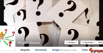 Miguel Matías y sus marcas en 2016