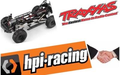 Rumor - Traxxas podría estar en negociaciones para adquirir HPI Racing