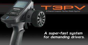 Futaba T3PV, una gama media con telemetría y un precio explosivo, ya disponible en Tracker