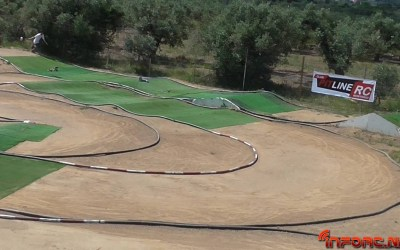 Crónica y vídeo - Provincial Tarragona 1/8 tt Gas y Eco. Warm-Up Cataluña Nitro