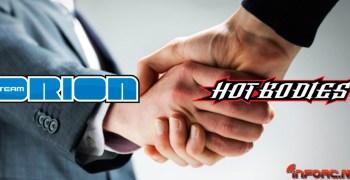 Exclusiva - Team Orion compra Hot Bodies