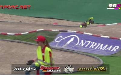 Video - Final Warm Up Euros Off Road Redovan