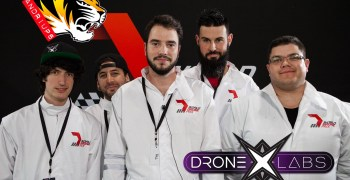 Video - Resumen Dubai World Drone Prix 2016 por Andrés Aguilera